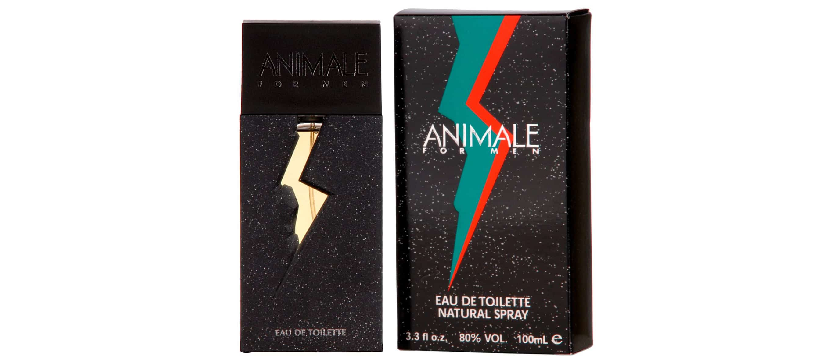 Animale for men homens que se cuidam