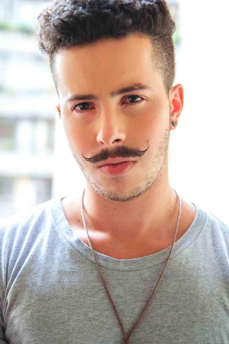 cabelo com barba tendencia para homens 1 1