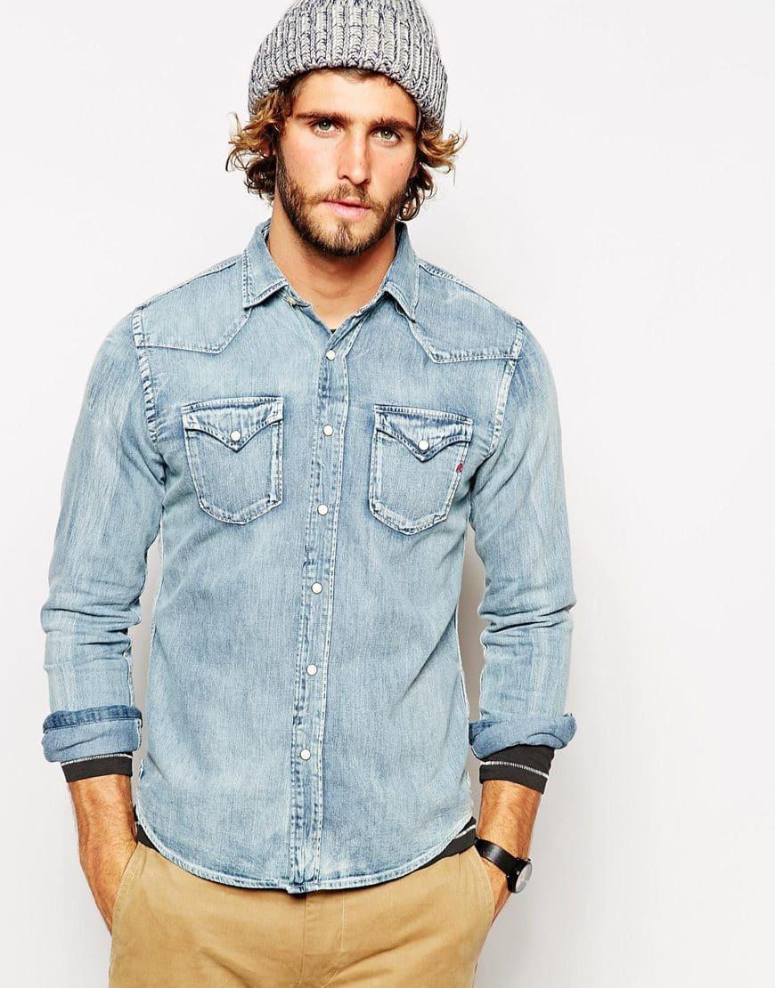 e-a-como-usar-camisa-jeans-homens-que-se-cuidam