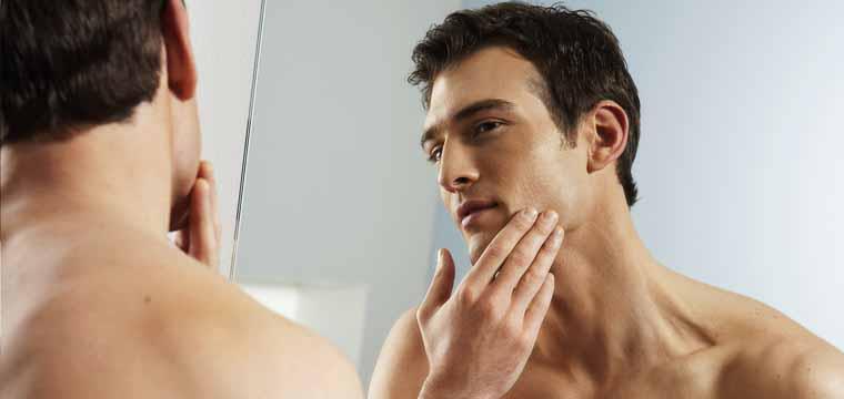 a como acabar com cravos use argilha homens que se cuidam