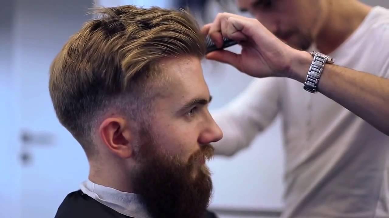 a cortes de cabelo para 2017 homens que se cuidam