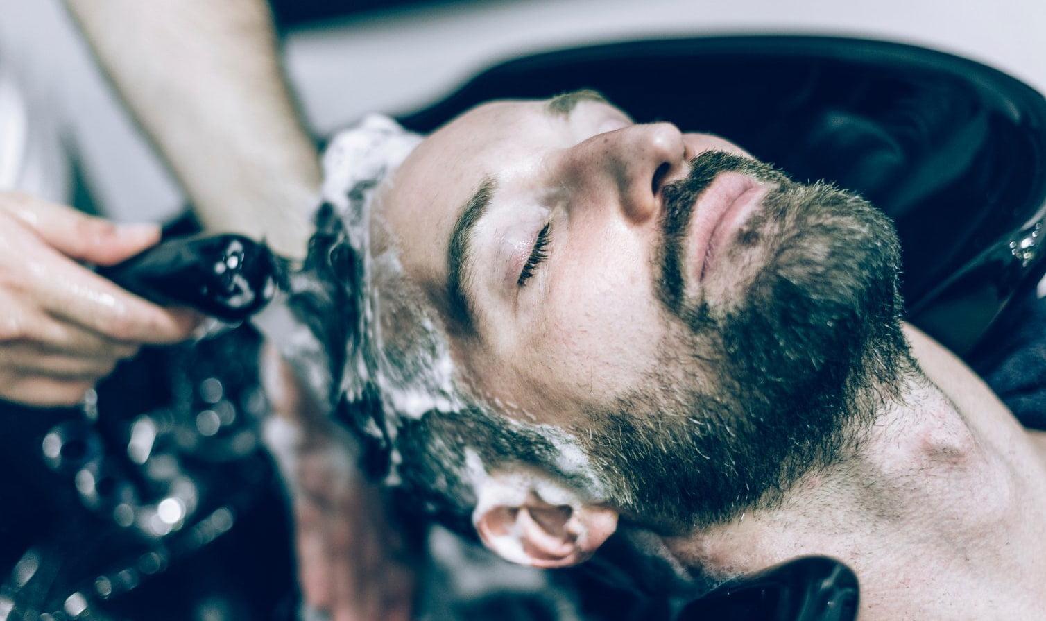 shampoo ideal a para seu tipo de cabelo masculino homens que se cuidam