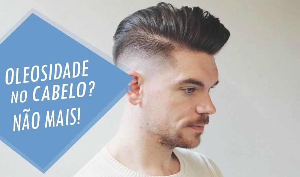 modeladores de cabelo com efeito opaco homens que se cuidam