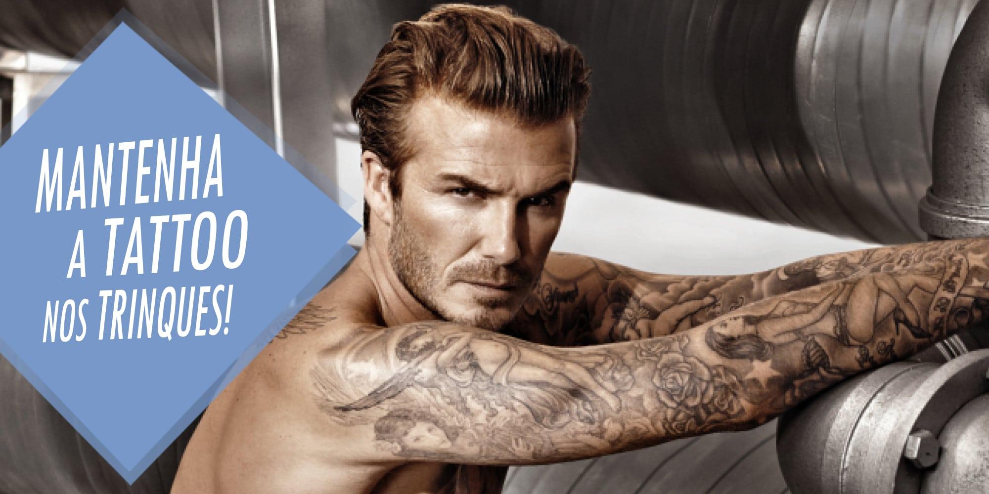 capa como cuidar da tatuagem a homens que se cuidam