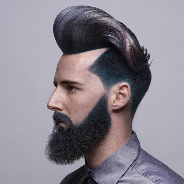 cores ct para cabelo masculino 2017