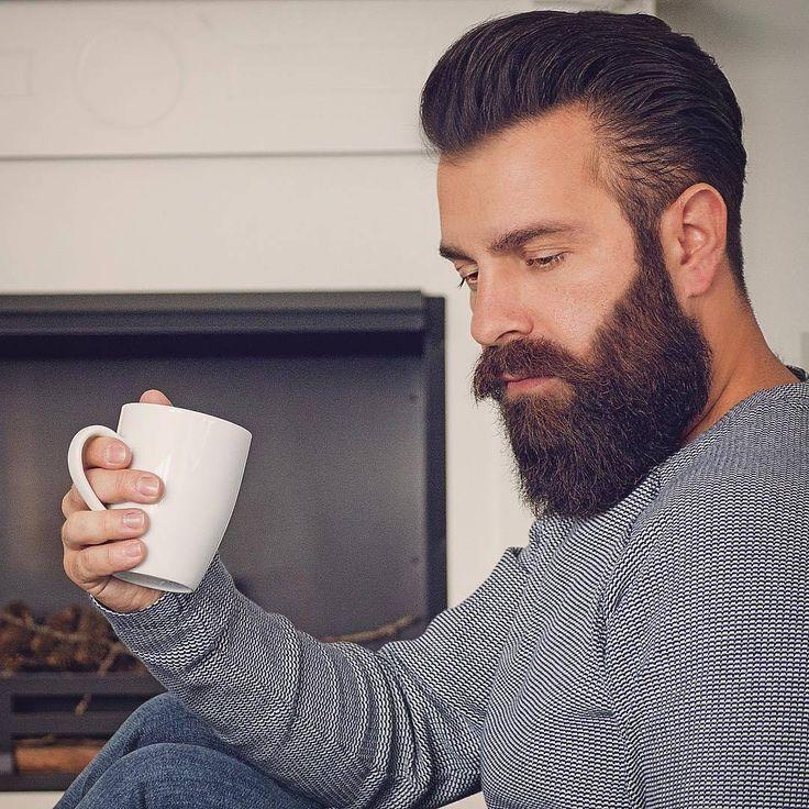 d d d estilos de barba homens que se cuidam