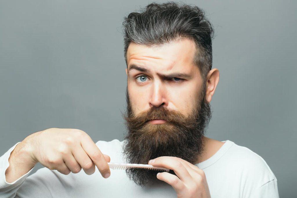 dicas c para cuidar da barba homens que se cuidam