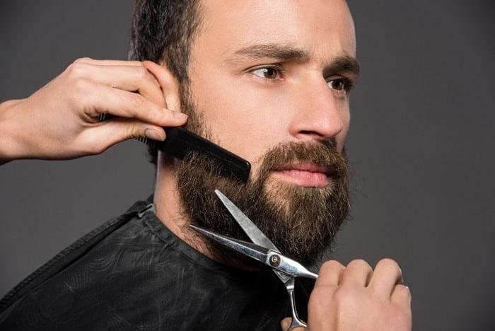 dicas para cuidar da barba homens que se cuidam