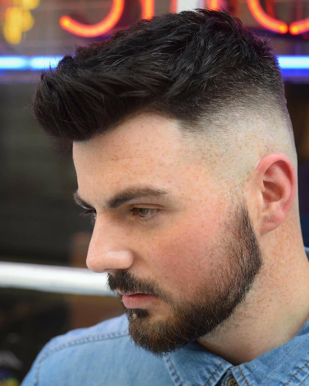 h h estilos de barba homens que se cuidam