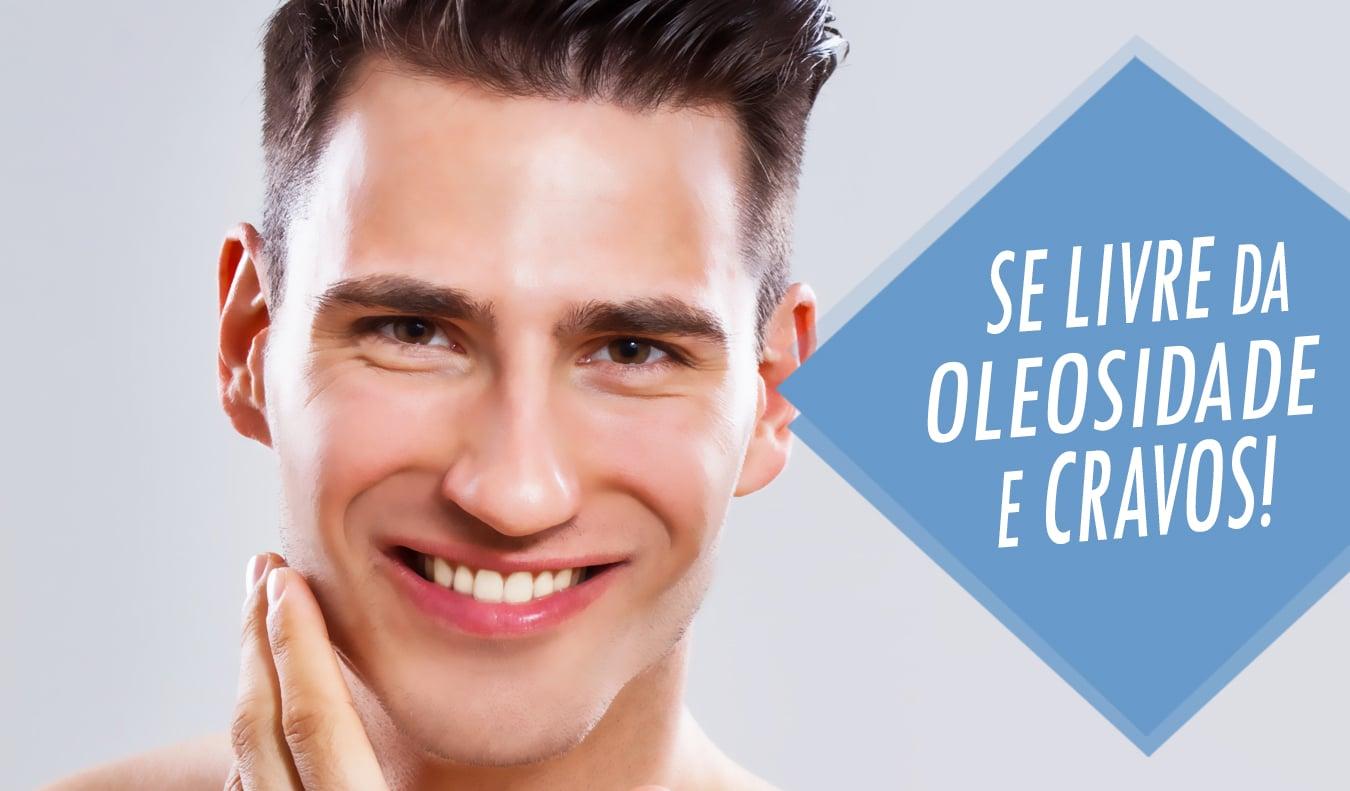 mascara anticravo para pele oleosa homens que se cuidam e moda masculina