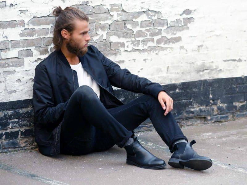 como usar e onde comprar botas masculinas a