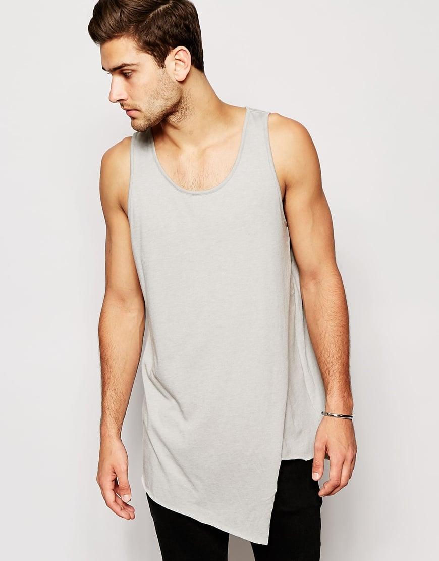 c3a8527d92 Camiseta Oversized Masculina  Como Usar e Onde Comprar  - Homens que ...