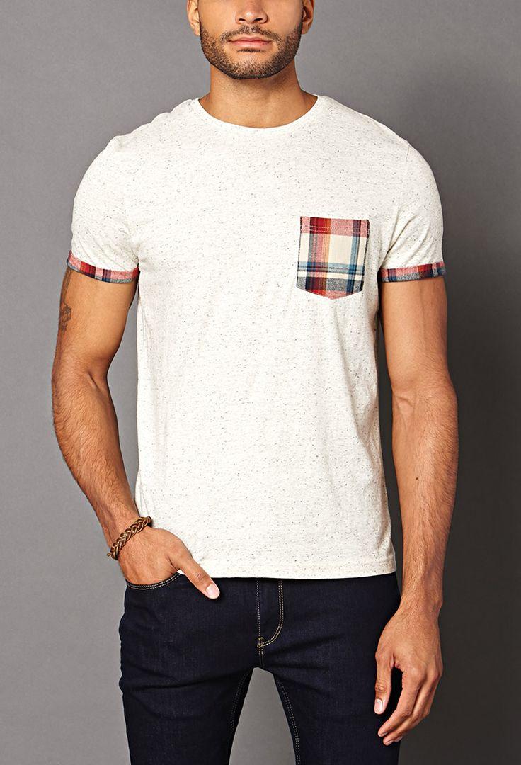camiseta bolso estampada homens que se cuidam