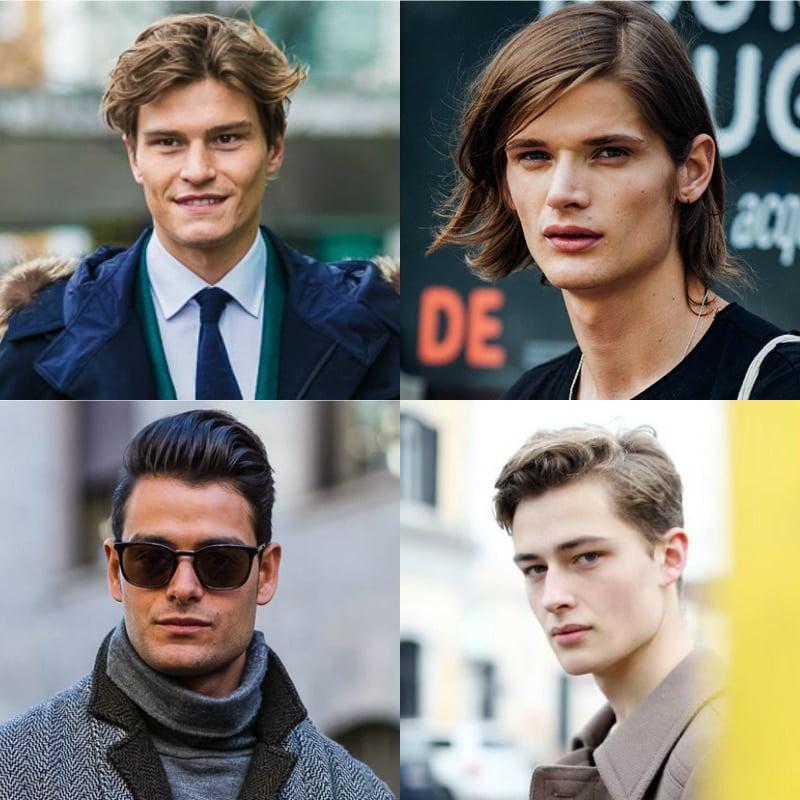 corte de cabelo ideal rosto quadrado homens que se cuidam b