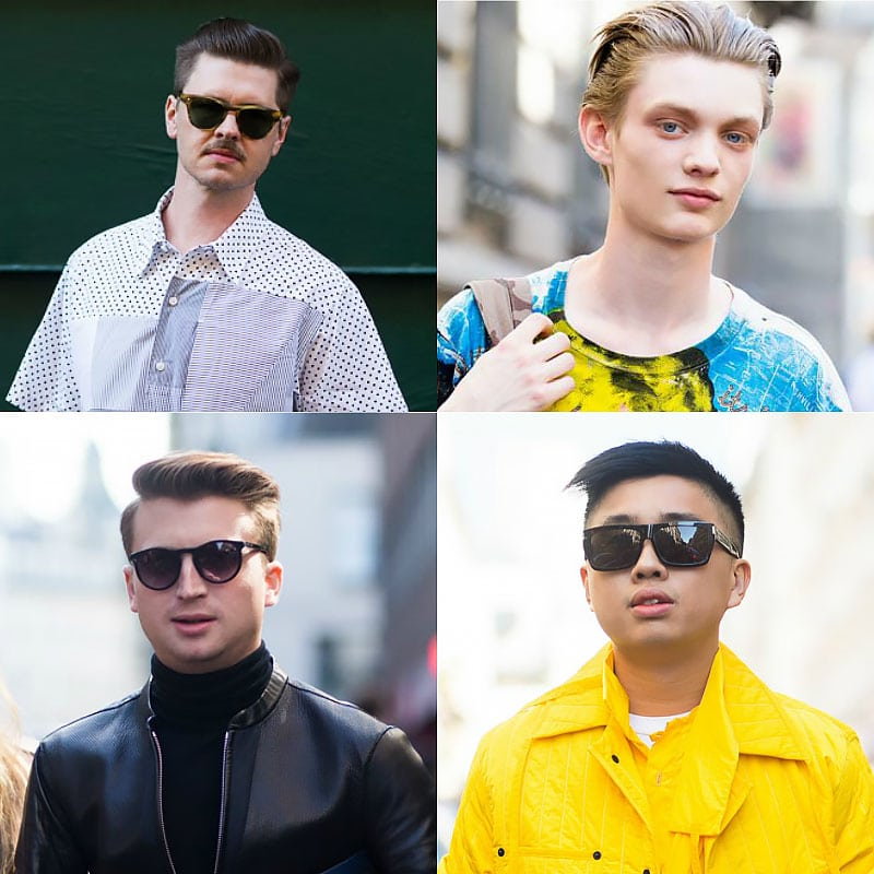 corte de cabelo ideal rosto redondo homens que se cuidam b