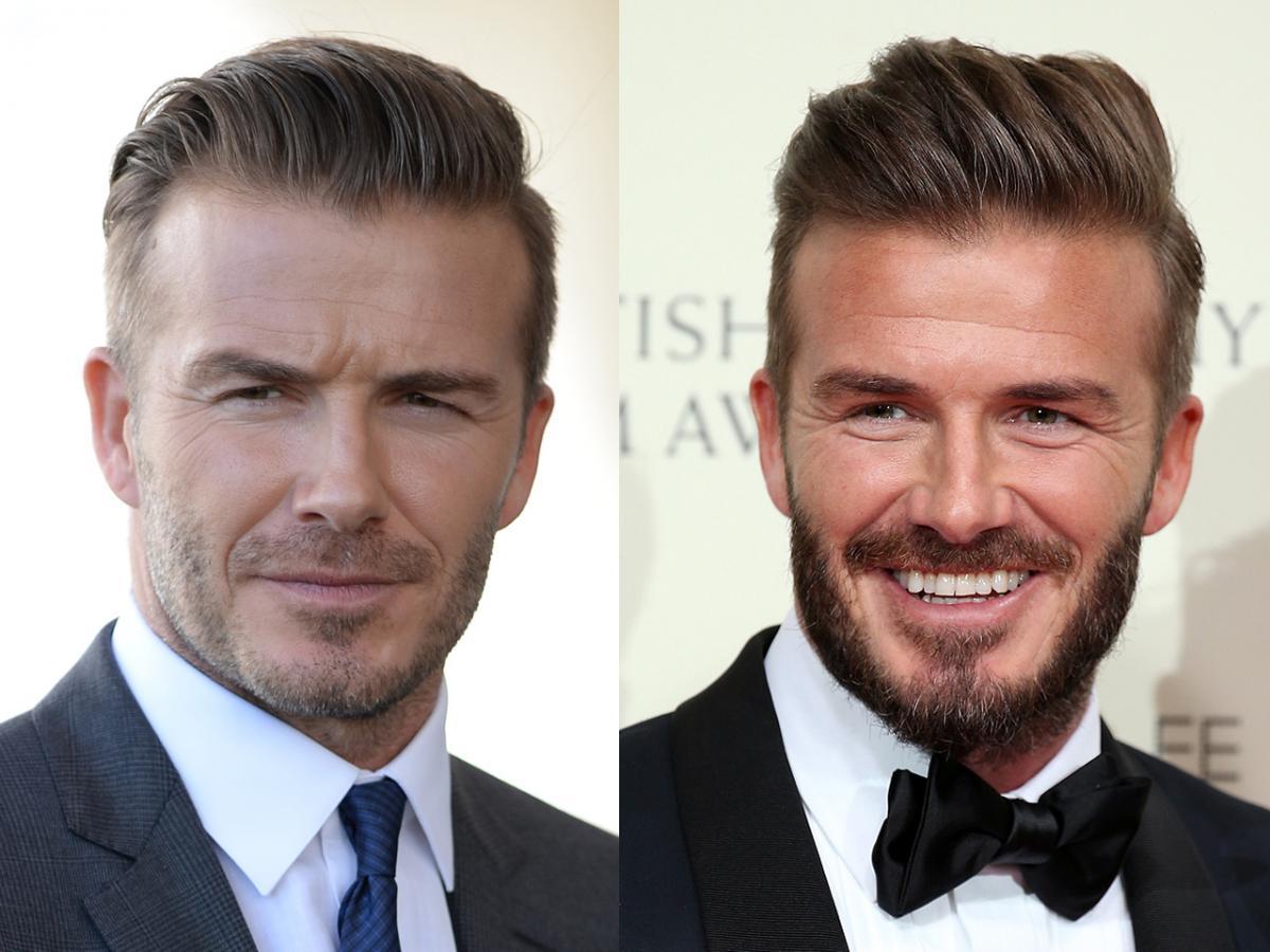 Barba Ideal Para Cada Tipo De Rosto Homens Que Se Cuidam
