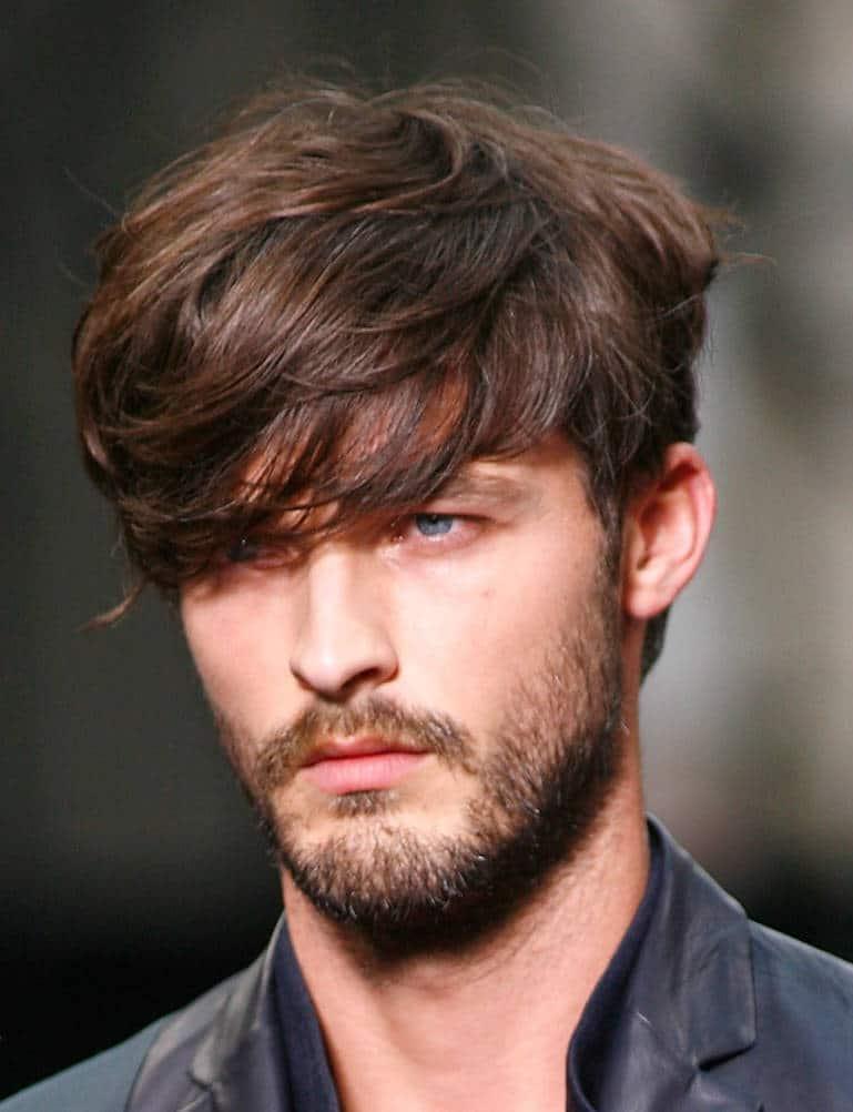 Cortes de cabelo masculino para rosto triângulo homens que se cuidam por juan alves c