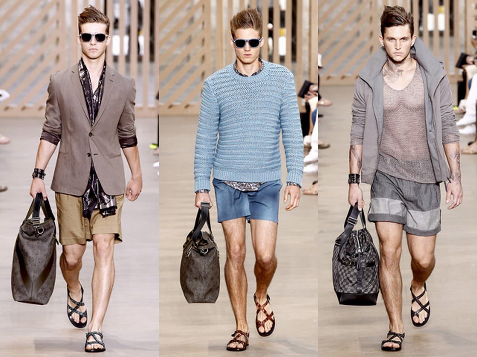 bolsa de mão masculina homens que se cuidam a