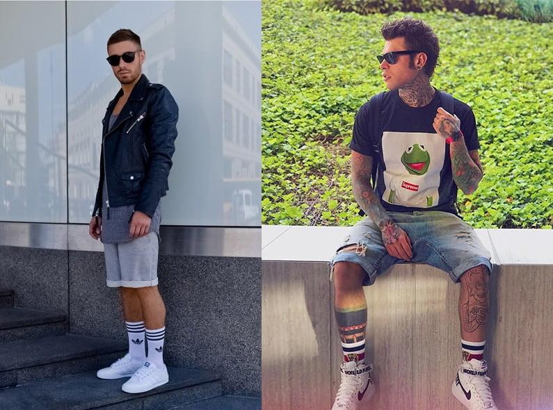 tudo sobre meias masculinas cano mais alto homens que se cuidam por juan alves