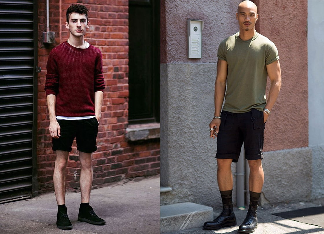 tudo sobre meias masculinas cano medio homens que se cuidam por juan alves