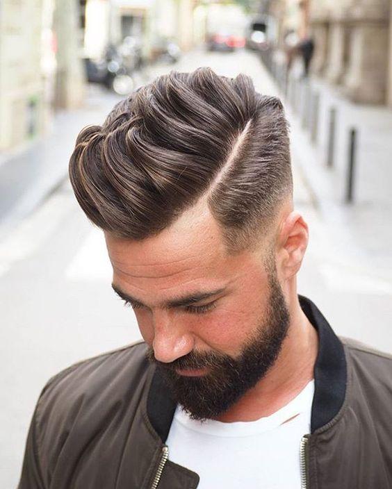 homens que se cuidam arquivo truque para escova no cabelo masculino perfeita homens que se. Black Bedroom Furniture Sets. Home Design Ideas