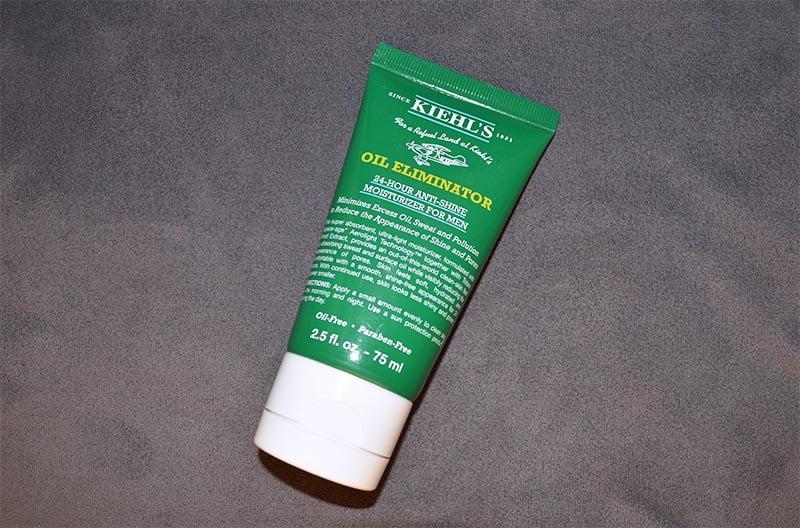 cuidados com a pele masculina oil eliminator homens que se cuidam