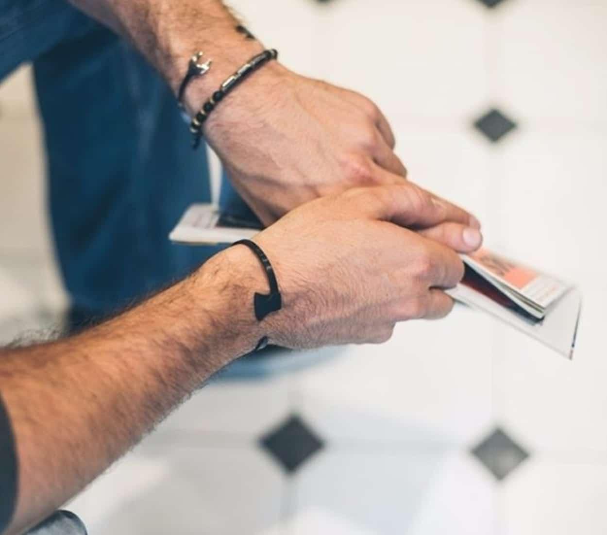 surgimento da Key Design Homens que se cuidam por Juan Alves r