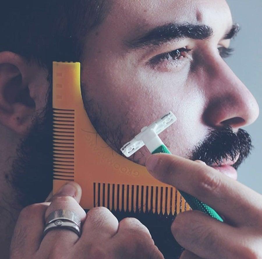 Barba Na Regua E Em Casa Faca O Barbear Perfeito Com O
