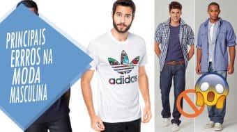 5 Principais Erros que os Homens Cometem ao se Vestir c
