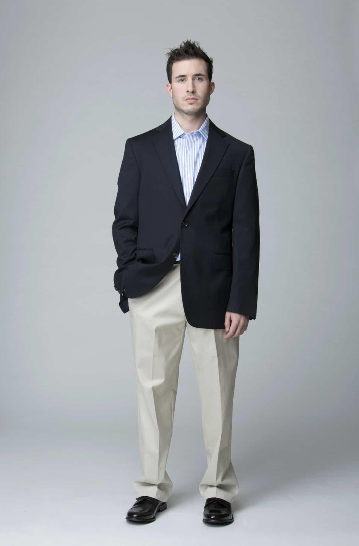 c Principais Erros que os Homens Cometem ao se Vestir