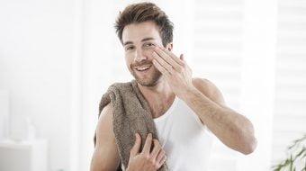 rotina de cuidados com a pele masculina homens que se cuidam por juan alves a