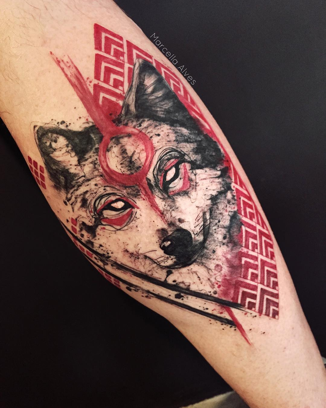[Imagem: tatuagem-brac%CC%A7o-masculina-homens-qu...lves-q.jpg]