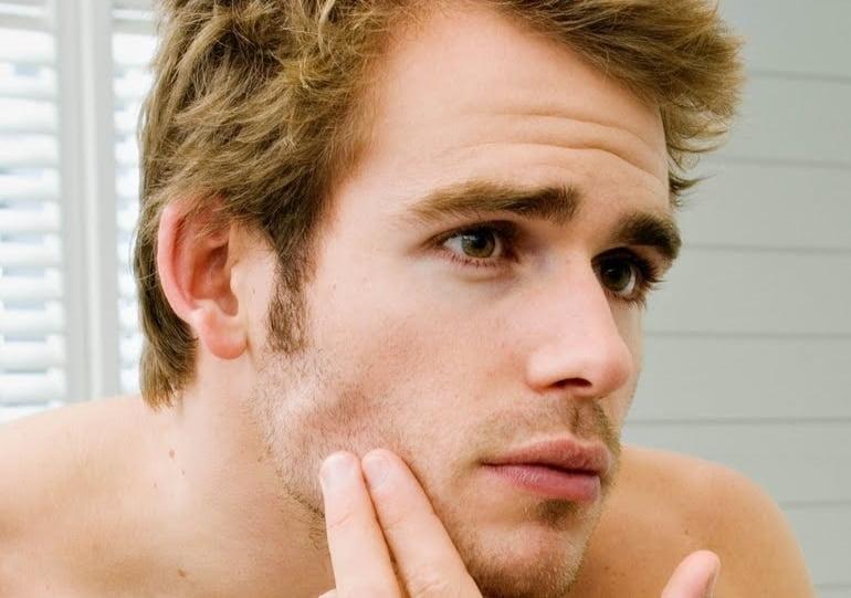 acidos para pele oleosa e com manchas homens que se cuidam por juan alves b
