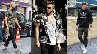 looks masculinos verao 2018 homens que se cuidam por juan alves