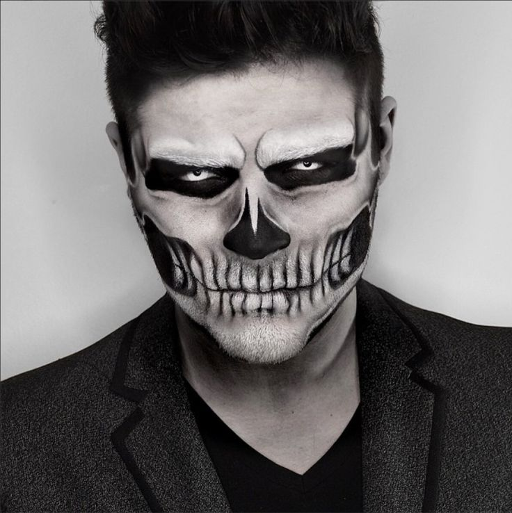 Resultado de imagem para halloween 2019 homem