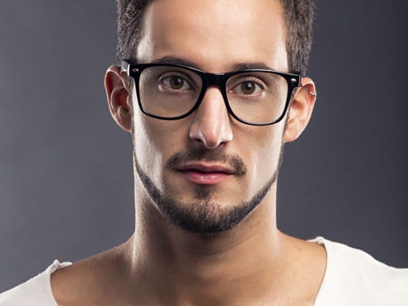 10976cae7 Óculos de Grau Masculino: modelos de muito estilo! - Homens que se Cuidam
