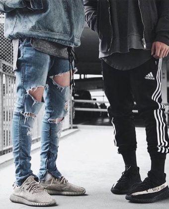 track pants masculina homens que se cuidam por juan alves l