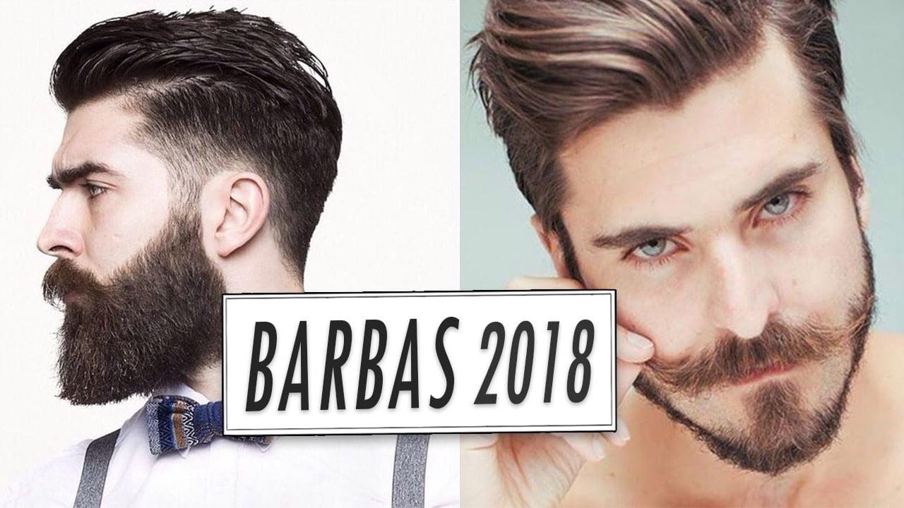 Estilos De Barba 2018 Tendênciasmasculinas Homens Que Se