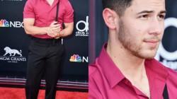 Melhores Looks Masculinos do Billboard Awards 2018 a