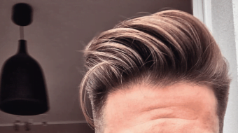 cera e pomada para cabelo masculino a