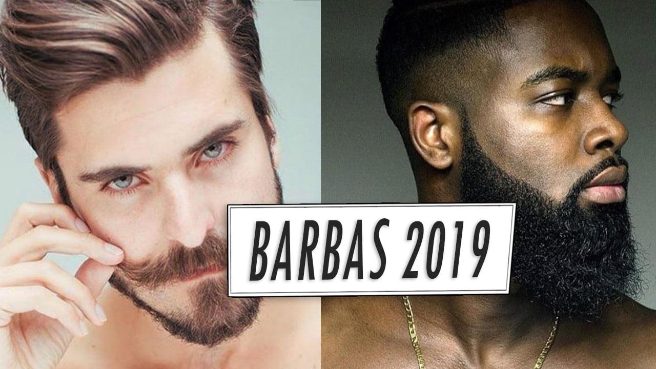 Estilos De Barba Para 2019 Homens Que Se Cuidam