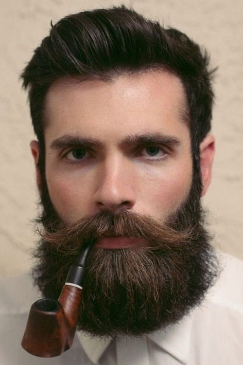 Estilos de barba para 2019 b Bandholz homens que se cuidam por juan alves b