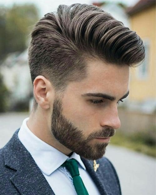 20 Cortes De Cabelo Masculino Liso Pra 2019 Homens Que Se