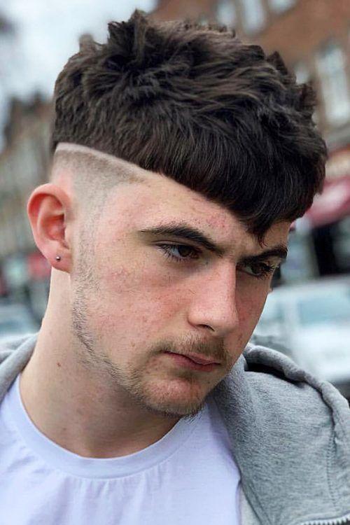 cortes de cabelo masculino curtos para 2020