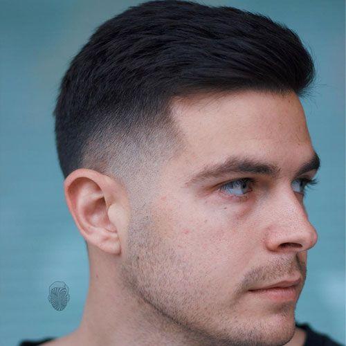 cortes de cabelo masculino para 2020