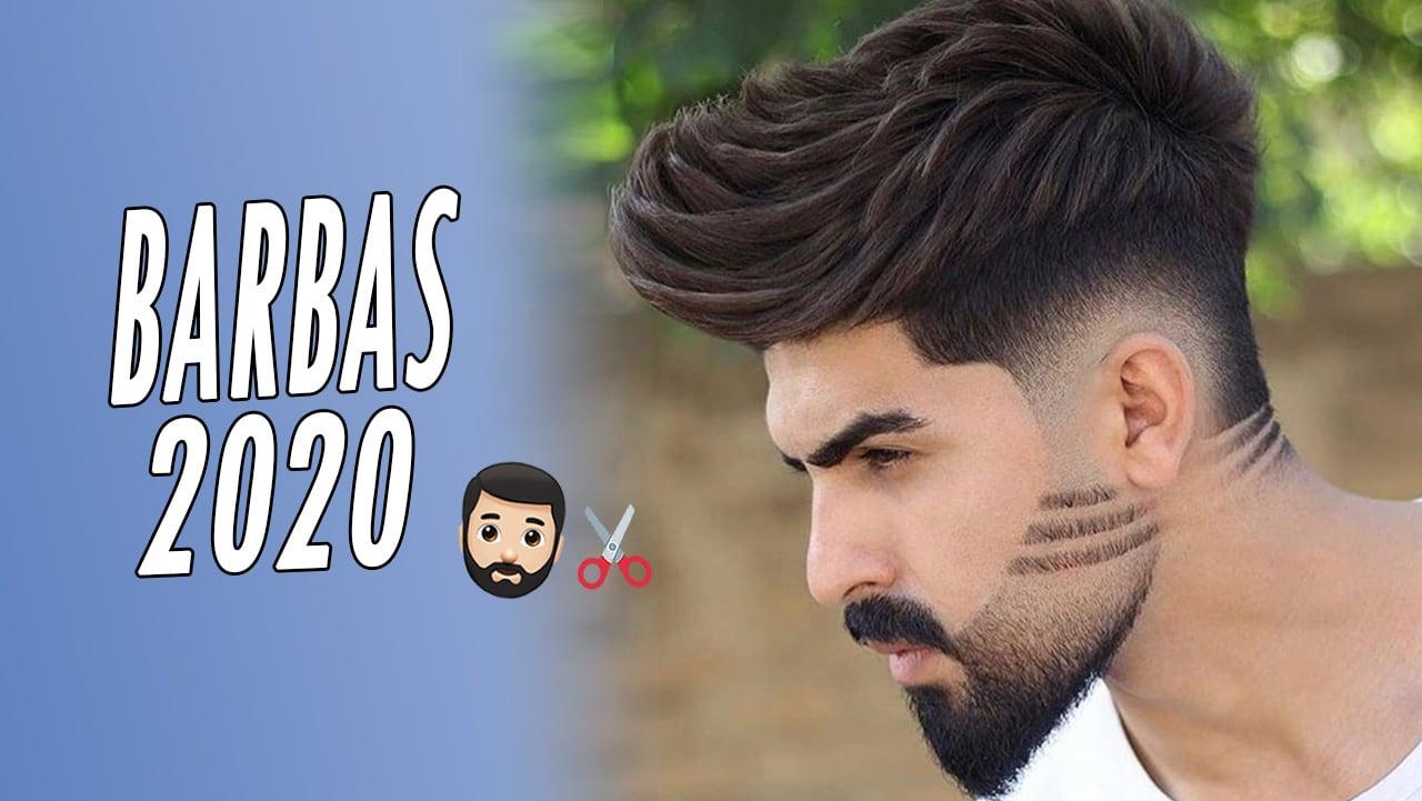 Barbas Para 2020 Em Alta Homens Que Se Cuidam