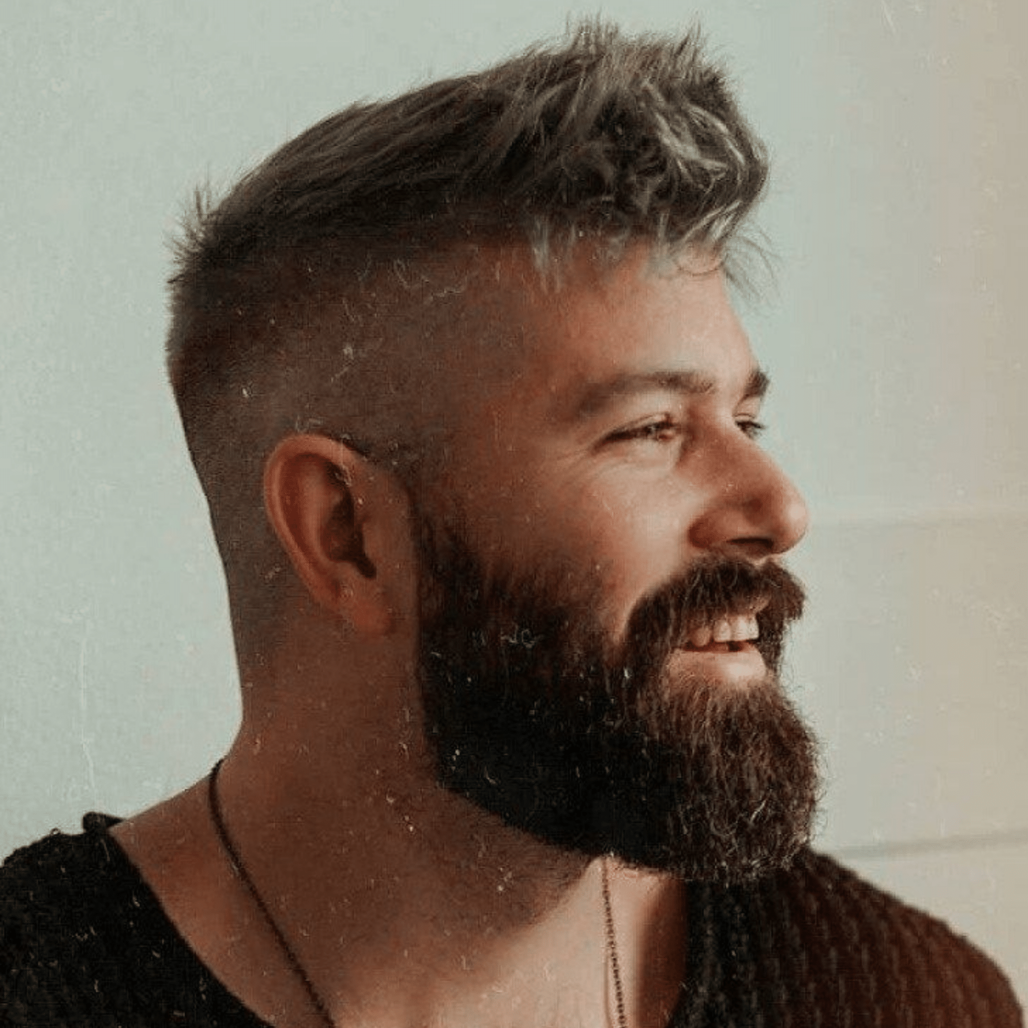 Barba Medium