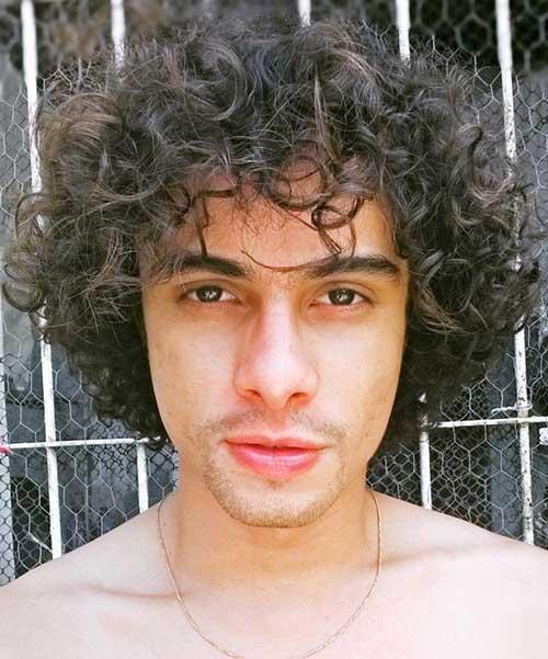 cabelo cacheado 3a