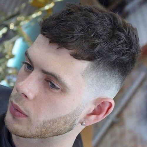 corte masculina caesar g