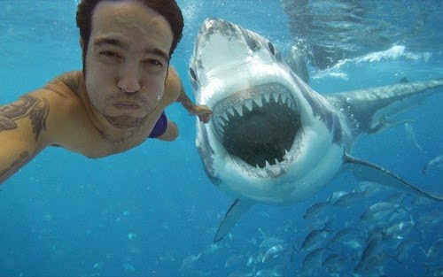 efeitos nas selfies
